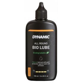 Dynamic Bio All Round 100ml czarny